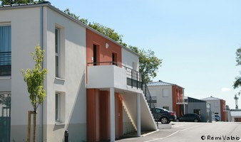 Apparthotel nantes residence hoteliere services furnished for Appart hotel bretagne sud