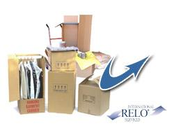 IRS International Relo Services